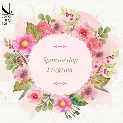 Sponsorship Program! Long Long Tail is willing to sponsor you some color contact lenses.